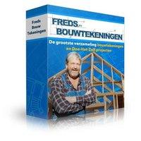 Freds Bouwtekeningen ervaringen (Fred Schouten)