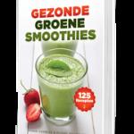 125 Groene Smoothie Recepten Boek ervaringen (Diana Verbeek)