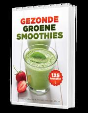 125 groene smoothie recepten ebook