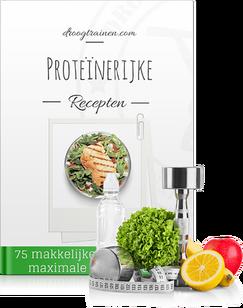 Proteïnerijke Recepten Pakket ervaringen