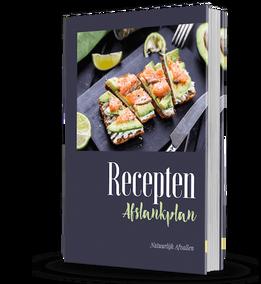 Het Recepten Afslankplan ervaringen (Judith Vermeer)
