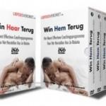 Van Breuk tot Doorbraak ervaringen (Michelle van den Berghe)