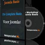 Online Workshop Joomla Basis ervaringen (Mindert Aardema)