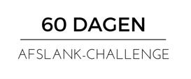 60 Dagen Afslank Challenge ervaringen (Sabine Leijten)