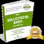 Sollicitatiebrief Handboek ervaringen (Perry Kroes)