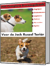 jack russell trainingsboek ervaringen