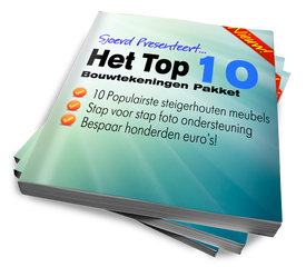 Top 10 Bouwtekeningen Pakket ervaringen (Sjoerd Schrijver)